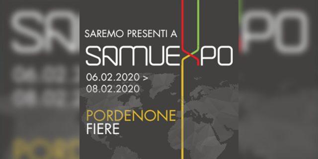 Sei Filtration at SAMU METAL 2020 trade show